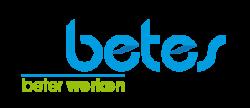 Ergonomisch werken Betes logo