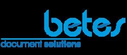 Document management Betes logo
