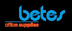 Office supplies Betes logo